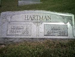 Charles Ira Hartman