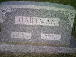 Samuel L. Hartman