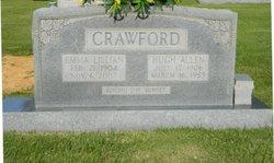 Hugh Allen Crawford