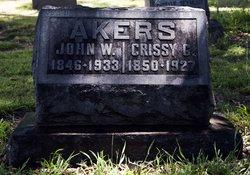 John Wesley Akers