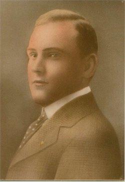 Pvt Leo M. Allbaugh