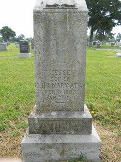 Jessie Herbert Atha