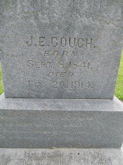 John E. Couch