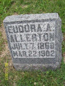 Eudora A. <i>Burdick</i> Allerton