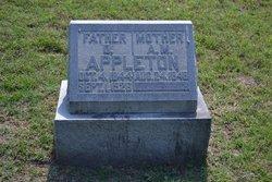 Oliver Appleton