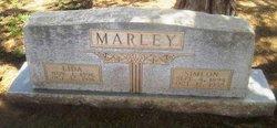 Polly Lydia Ann <i>Jacobs</i> Marley