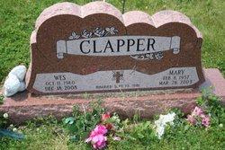 Wes Clapper