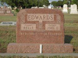 Belle Edwards