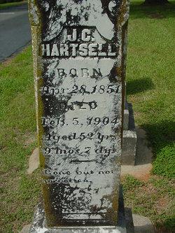 Julius C. Hartsell