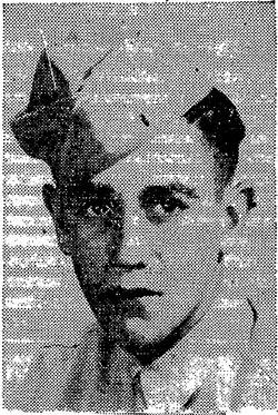 Lawrence E. Ferguson