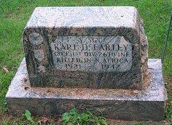 SSgt Karl D. Farley