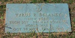 Tyrus Robert Delaney