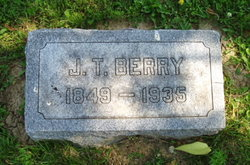 J T Berry