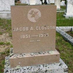 Jacob Austin Closson