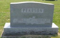 Edna L Pearson
