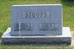 Edwin T Stoops
