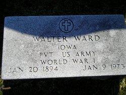 Walter Stocker Ward