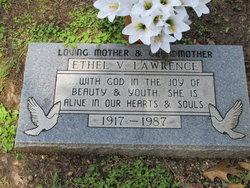 Ethel Virgie Lawrence