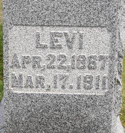 Levi Herr