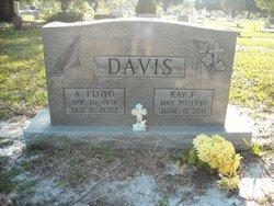 A. Floyd Davis