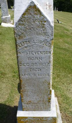 Eliza <i>Gould</i> Stevenson