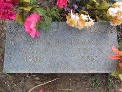 Sadie Jo Black