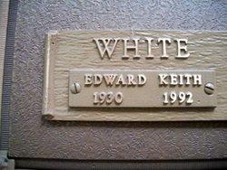 Edward Keith White