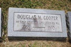 Douglas Murrel Cooper