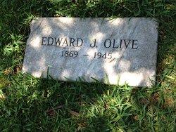 Edward Jefferson Olive
