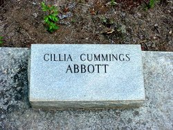 Cilla <i>Cummings</i> Abbott