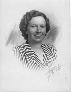 Altha Lucille <i>Lievsay</i> Madden