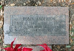 Robin Anderton