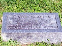 Jennie Shaffer