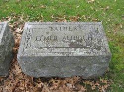 Elmer Aldrich