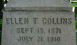 Ellen T Collins