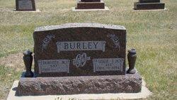 Dorothy Dot <i>Knutzen</i> Burley