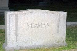 Myra <i>Sebree</i> Yeaman