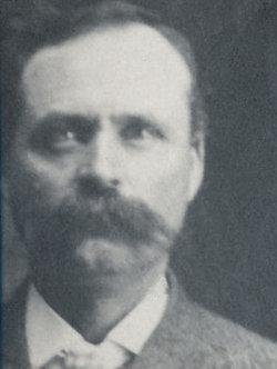 William Ansel Hatch