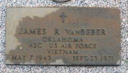 James Robert Jim Vanbeber