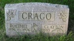 Clayton Crago