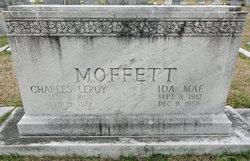 Ida Mae <i>Buckels</i> Moffett