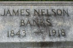 James Nelson Banks