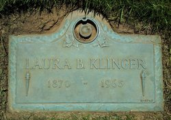 Laura B <i>Wetzel</i> Klinger