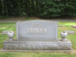 Arthur Lawrence Mackie