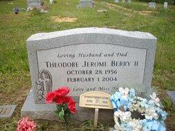 Theodore Jerome Berry, II