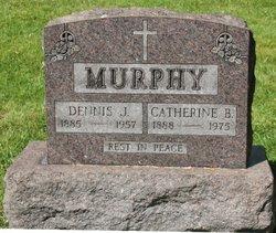 Catherine B. Murphy