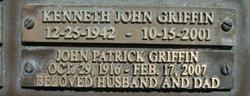John Patrick Griffin