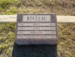Marcelline Rouleau