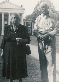 Cecilia Ellen Cecil Moore