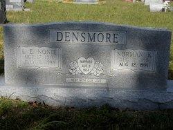 Lenora E. Nonie <i>Needham</i> Densmore